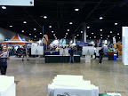 Expo, Day 1