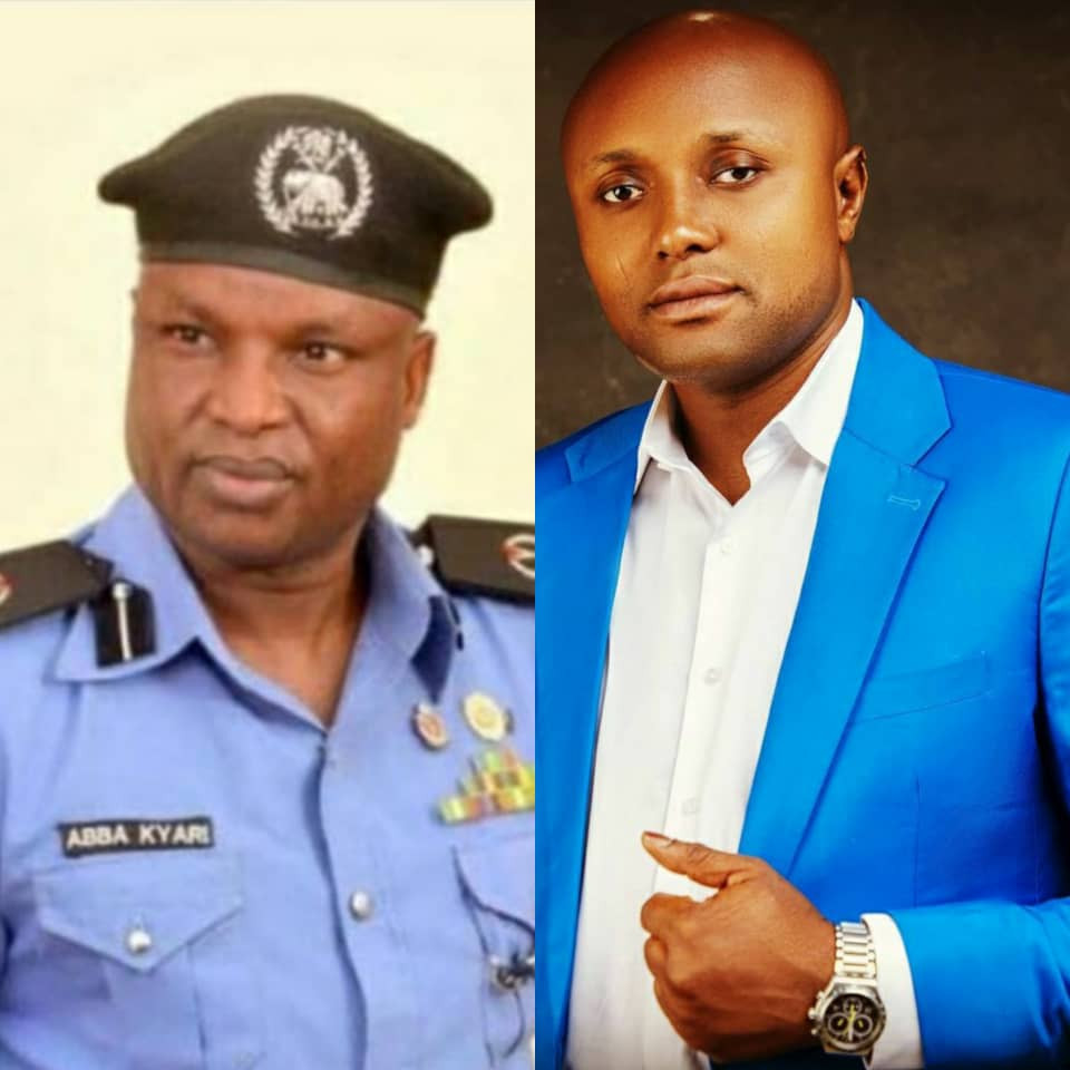 """Hushpuppi: """"Tell me who is a Saint in Nigeria""""- Davido's aide, Israel, throws his weight behind super cop, Abba Kyari"""