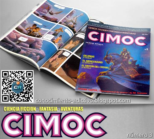 CIMOC Nº 3