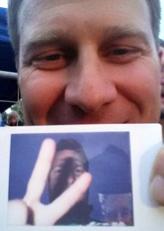 Polaroid gibt es noch