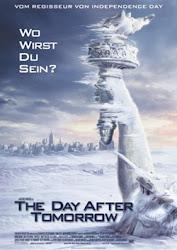 The Day After Tomorrow - Ngày tàn thế giới