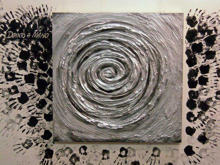 arteide: QUADRI ASTRATTI MODERNI (Irene Durbano)