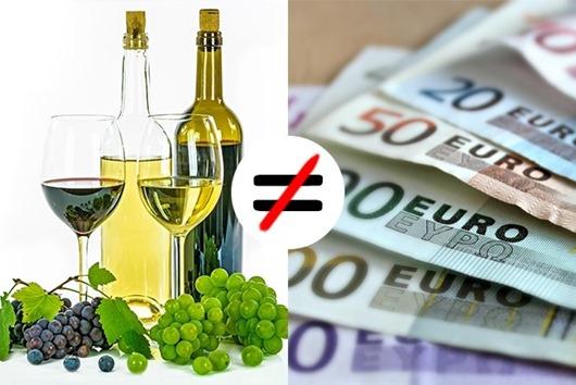 10 мифов о вине