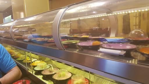 Tokyo Running Sushi, Landstraße 66, 4020 Linz, Österreich, Sushi Restaurant, state Oberösterreich