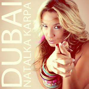 "Наталка Карпа презентувала нове відео ""DUBAI"""