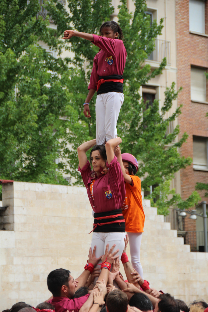 2a Festa Major dels Castellers de Lleida + Pilars Imparables contra la leucèmia de Lleida 18-06-201 - IMG_2071.JPG