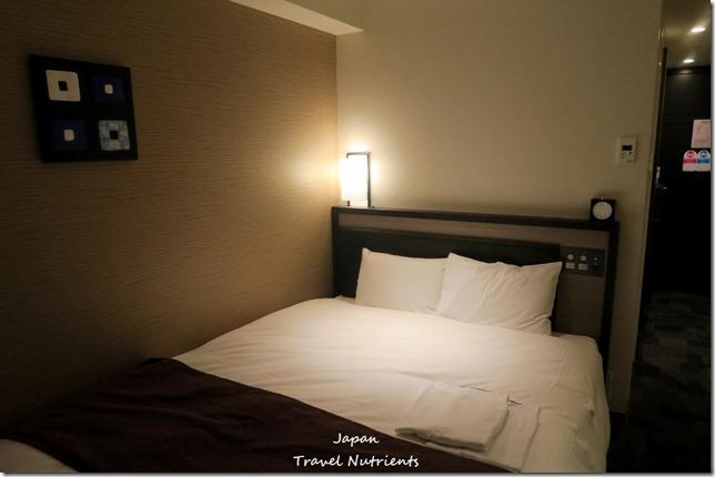 日本四國德島  Daiwa Roynet Hotel (9)