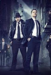 Gotham – Season 1 - Tội ác thành phố gotham