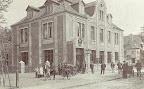 Bahnhofstr. 18 in Osterholz-Scharmbeck ca. 1908