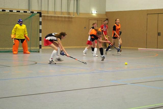 Testspiel Mädchen+Damen vs. Greifswald - IMGP6685.JPG