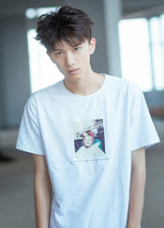 Zhao Yingbo China Actor