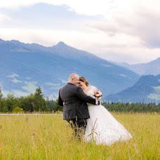 Wedding photographer Daniel Janesch (janesch). Photo of 10.09.2018