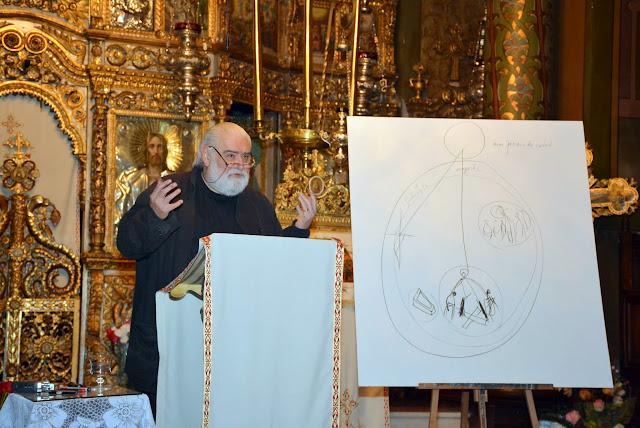 Sorin Dumitrescu la Sf. Silvestru despre Inviere 082