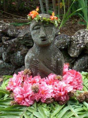 Goddess Varima Te Takere Image