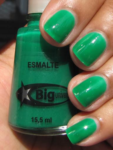Verde Bendeira (3 coats)