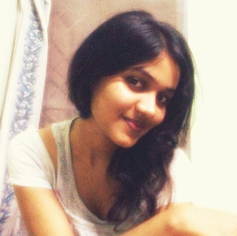 Shreya Pandey Photo 3