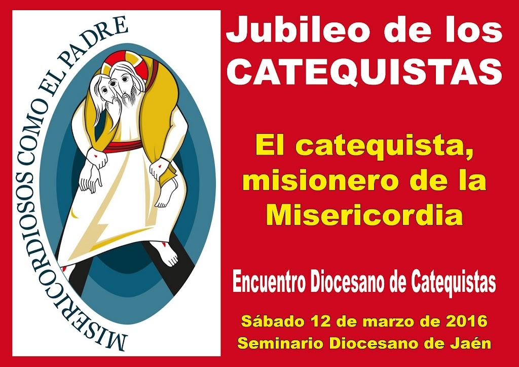 Encuentro y Jubileo de Catequistas