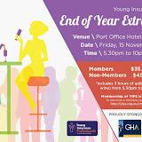 Brisbane End of Year Extravaganza 2013