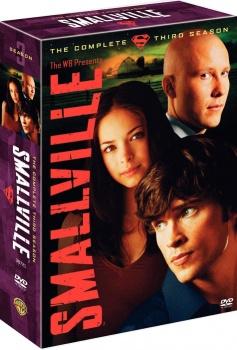 Thị Trấn Smallville Phần 3