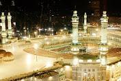 Arab Saudi Segera Buka Kembali Masjid Nabawi dan Masjidil Haram
