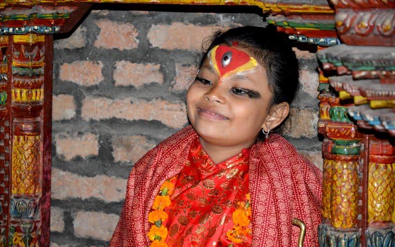 Blog de leblogababa : Le Petit Monde de Baba, La Khumari de Baktapur......