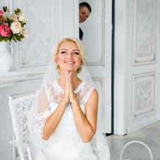 Wedding photographer Svetlana Gayda (gaida83). Photo of 26.02.2018