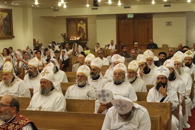 Clergy Meeting - St Mark Church - June 2016 - _MG_1591.JPG