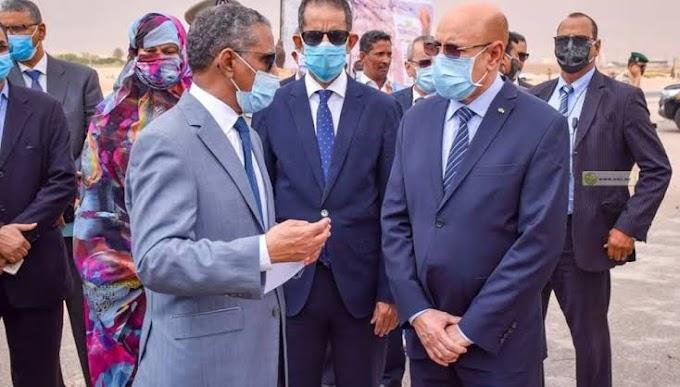 Mauritania, el país que más duplica casos de Covid-19 en una semana