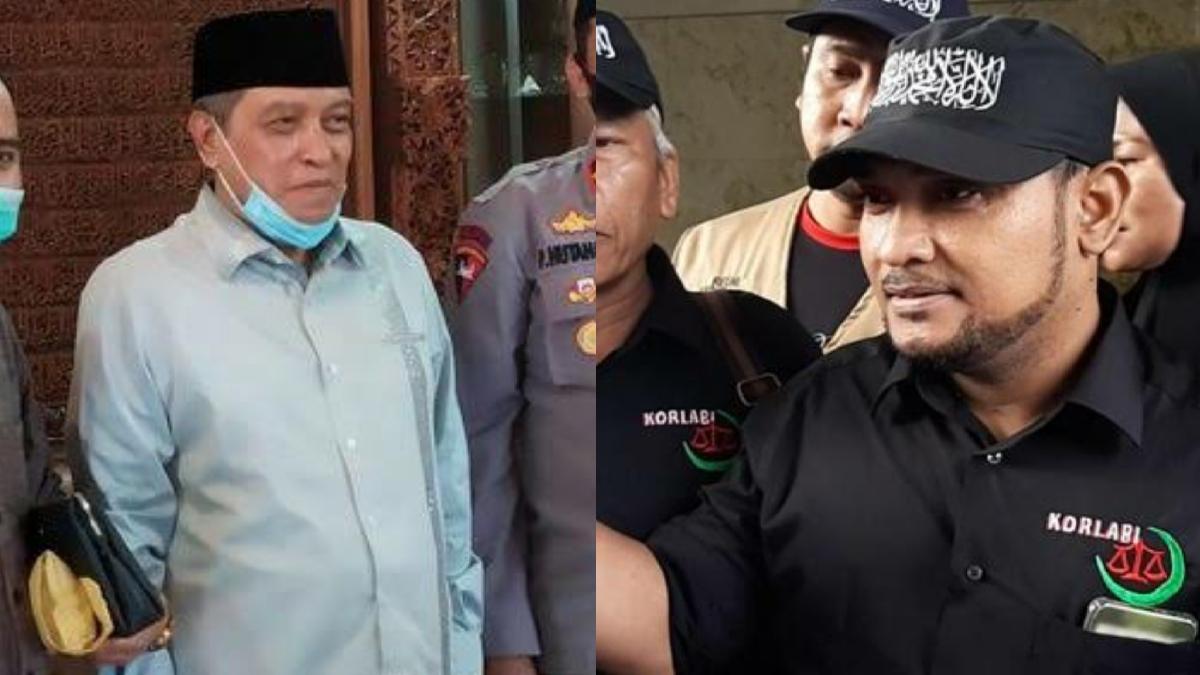 Korlabi Bakal Laporkan Said Aqil Siradj Kasus Penodaan Aqidah dan Syariat Islam