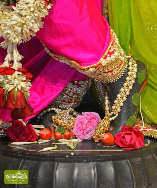 ISKCON Hare Krishna mandir Ahmedabad  07 Jan 2017 (3)