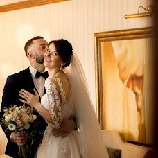 Wedding photographer Vitaliy Legun (lehunvitaliy). Photo of 28.10.2018