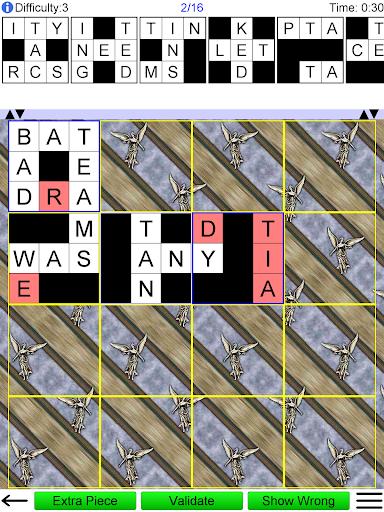 Puzzle Word moddedcrack screenshots 14