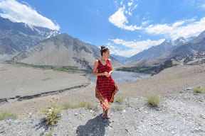 Sophee in Gilgit Baltistan