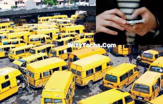 Lagos free wifi