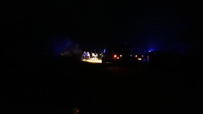 Dos jóvenes fueron ejecutados con más de 7 disparos en La Vigil