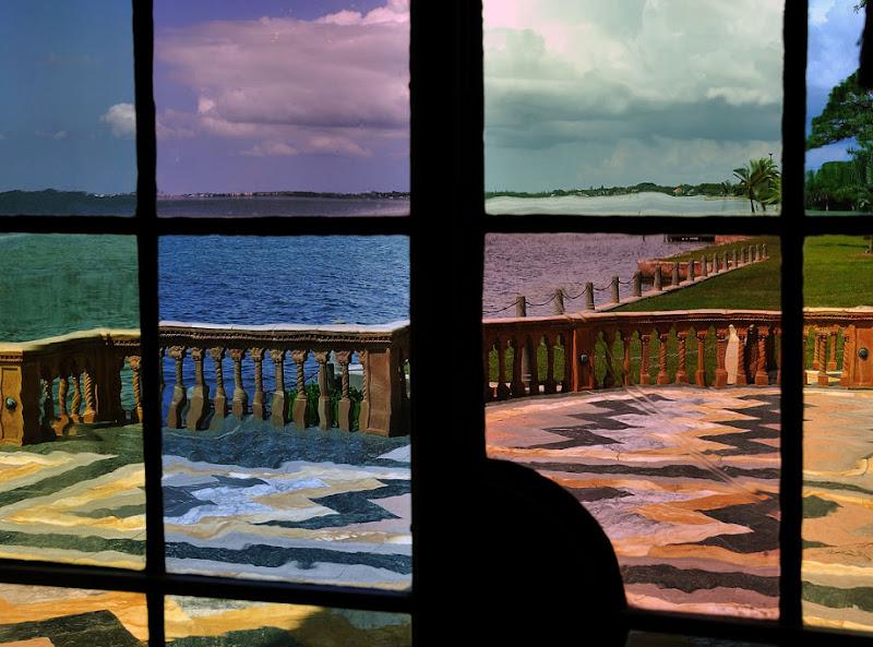 Ringling Museum of Art. Sarasota. Florida