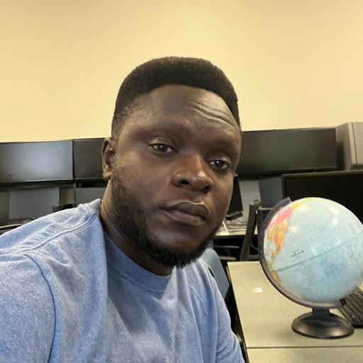 Michael Otieno Photo 18