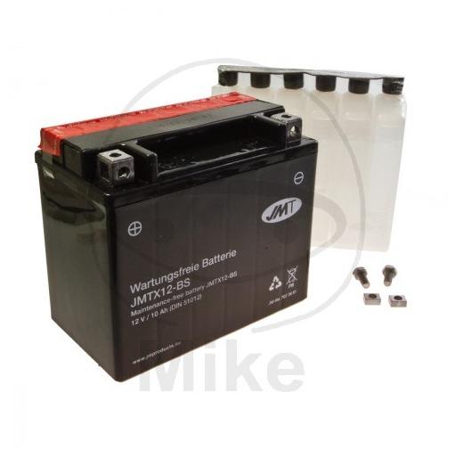 JMT Batterie wartungsfrei DR650 SP45