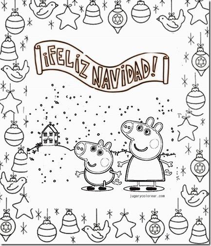 PEPPA PIG NAVIDAD5 13 1 1 1
