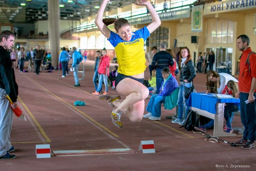 Фотографии. Чемпионат области по легкой атлетике среди юношей и девушек 1999 и младше