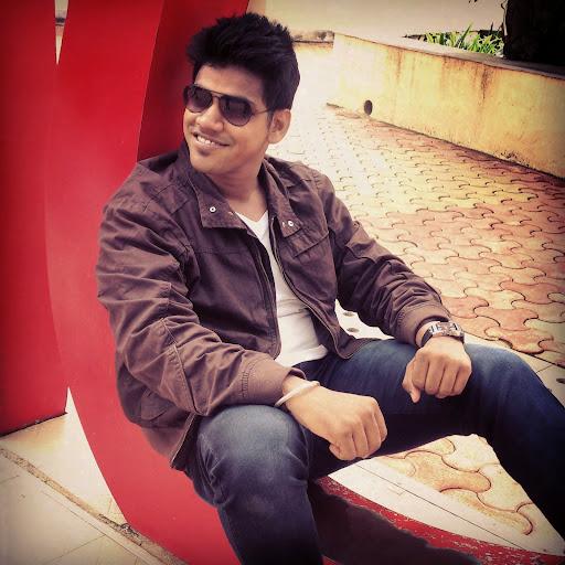 Ravi Jain review
