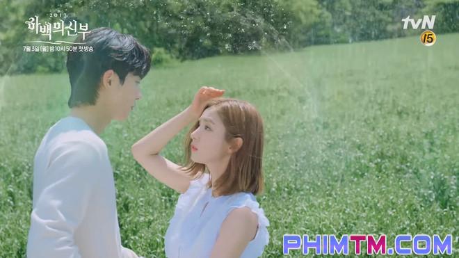 Rụng rời xem Nam Joo Hyuk hô mưa gọi gió để bảo bọc người yêu - Ảnh 3.