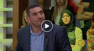VIDEO. Karim Tabou défend Ferhat Mehenni