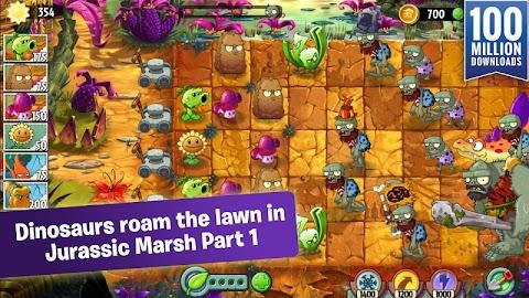 Plants vs. Zombies™ 2 Screenshot 1
