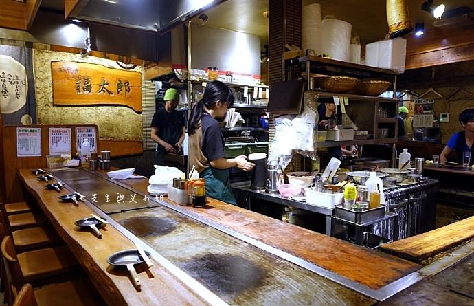 14 大阪福太郎大阪燒