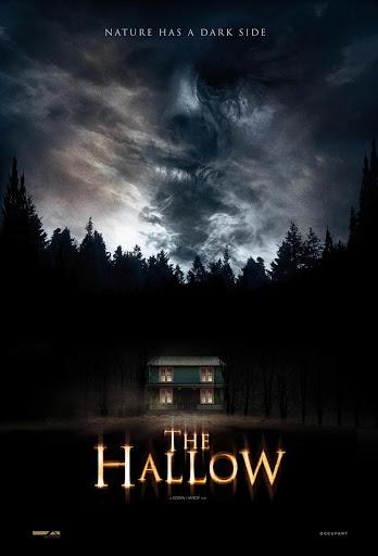 The Hallow - Khu rừng chết