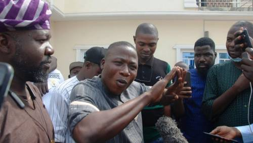 Igboho Issues New Quit Notice To Fulanis, Vows To Storm All Forests In Yorubaland