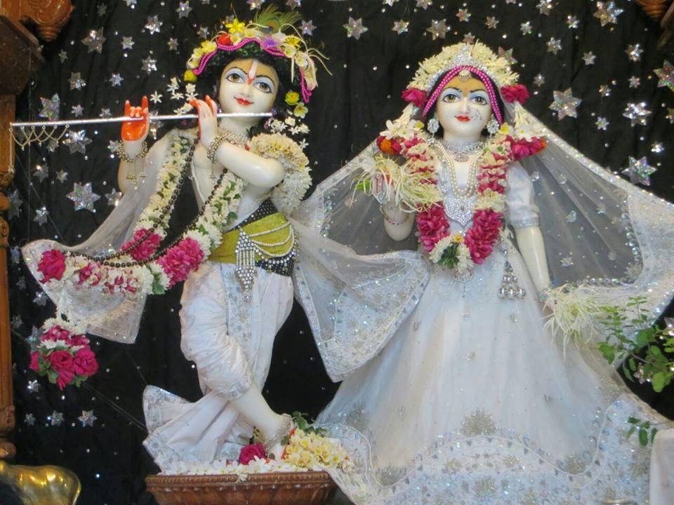 ISKCON Aravade Deity Darshan 11 May 2016 (9)