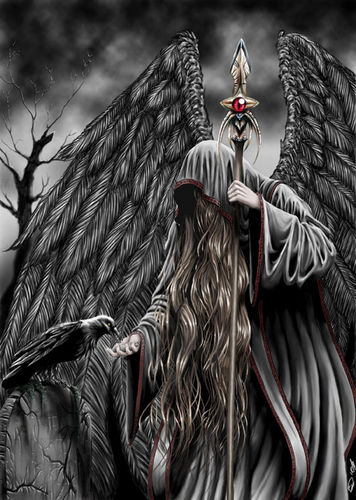 Angel Of Black Death, Angels 5