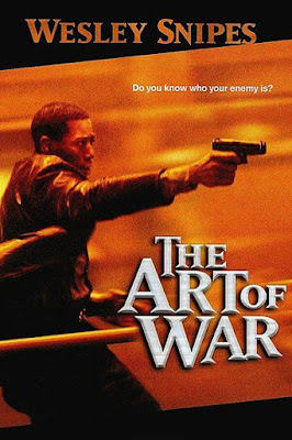 The Art of War (2000) BluRay 720p HD Watch Online, Download Full Movie For Free